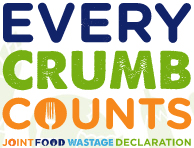 Every Crumb Counts